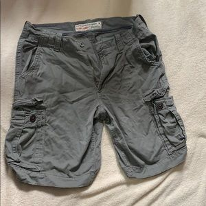 NWOT Men's American Eagle cargo shorts